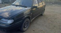 ВАЗ (Lada) 2114 (хэтчбек) 2006 года за 820 000 тг. в Семей