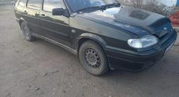 ВАЗ (Lada) 2114 (хэтчбек) 2006 года за 820 000 тг. в Семей – фото 2