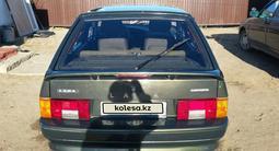ВАЗ (Lada) 2114 (хэтчбек) 2006 года за 820 000 тг. в Семей – фото 4