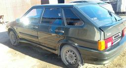 ВАЗ (Lada) 2114 (хэтчбек) 2006 года за 820 000 тг. в Семей – фото 5