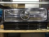 Решетка радиатора Mercedes-Benz G-Class w463 g65 за 50 000 тг. в Нур-Султан (Астана)