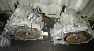 АКПП Honda CRV k24 за 170 000 тг. в Алматы
