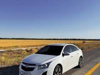 Chevrolet Cruze 2013 года за 4 400 000 тг. в Алматы