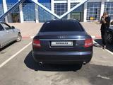 Audi A6 2005 года за 3 400 000 тг. в Семей – фото 3