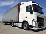 Volvo  460 2014 года за 26 700 000 тг. в Жаркент – фото 2