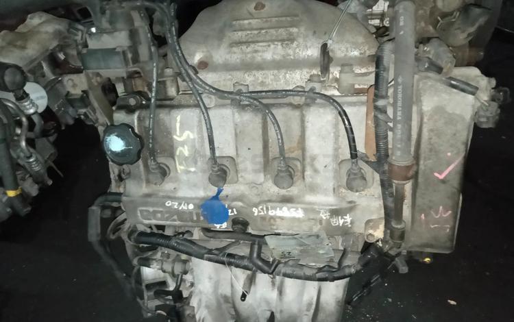 Контрактные двигатели из Японий на Мазду Кронус за 195 000 тг. в Алматы