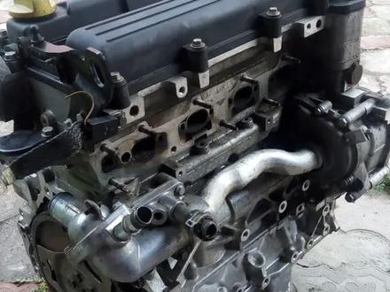 Двигатель z22se в Алматы – фото 2