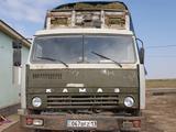 КамАЗ 1989 года за 5 000 000 тг. в Шардара