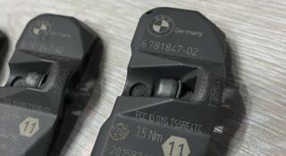Датчик давления в шинах BMW e70 x5 за 5 000 тг. в Караганда