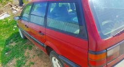 Volkswagen Passat 1991 года за 740 000 тг. в Уральск – фото 2