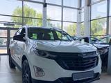 Chevrolet Equinox 2021 года за 13 490 000 тг. в Алматы – фото 5