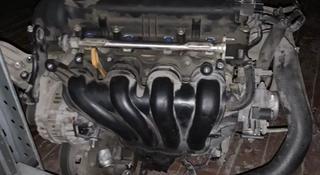 Двигатель g4fc g4fa Rio Accent за 380 000 тг. в Нур-Султан (Астана)