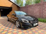 Mercedes-Benz CLA 200 2013 года за 9 650 000 тг. в Караганда