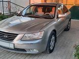 Hyundai Sonata 2007 года за 3 700 000 тг. в Туркестан – фото 2