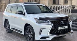 Lexus LX 570 2018 года за 44 000 000 тг. в Кызылорда