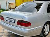 Mercedes-Benz E 240 1999 года за 4 200 000 тг. в Шымкент