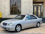 Mercedes-Benz E 240 1999 года за 4 200 000 тг. в Шымкент – фото 3