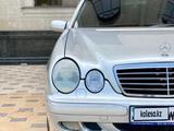 Mercedes-Benz E 240 1999 года за 4 200 000 тг. в Шымкент – фото 4