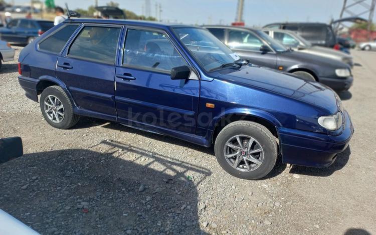 ВАЗ (Lada) 2114 (хэтчбек) 2012 года за 1 400 000 тг. в Шымкент