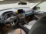 Mercedes-Benz GLE 400 2017 года за 21 900 000 тг. в Нур-Султан (Астана) – фото 4
