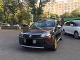Renault Sandero Stepway 2013 года за 3 800 000 тг. в Алматы – фото 5