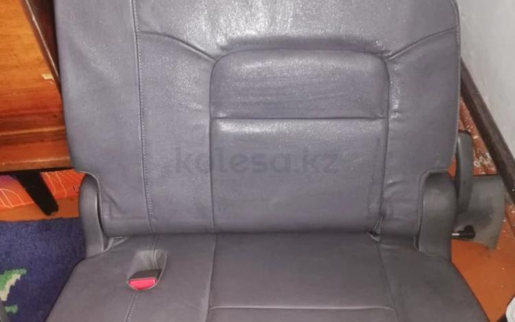 Третий ряд сидений на Landkruzer 200 за 150 000 тг. в Алматы