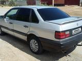 Volkswagen Passat 1992 года за 1 050 000 тг. в Кызылорда – фото 4