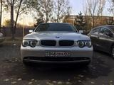 BMW 735 2001 года за 3 500 000 тг. в Алматы