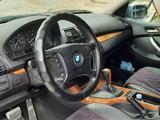 BMW X5 2001 года за 3 800 000 тг. в Алматы – фото 5