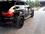 BMW X5 2008 года за 10 900 000 тг. в Алматы – фото 2