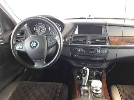 BMW X5 2008 года за 10 900 000 тг. в Алматы – фото 8