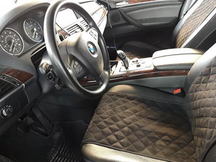 BMW X5 2008 года за 10 900 000 тг. в Алматы – фото 9