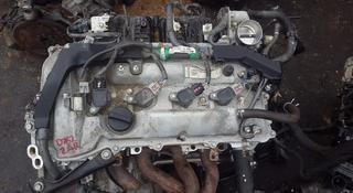 Двигатель на камри 50 за 470 000 тг. в Алматы