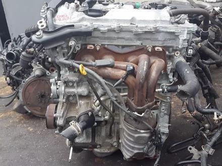 Двигатель на камри 50 за 470 000 тг. в Алматы – фото 3