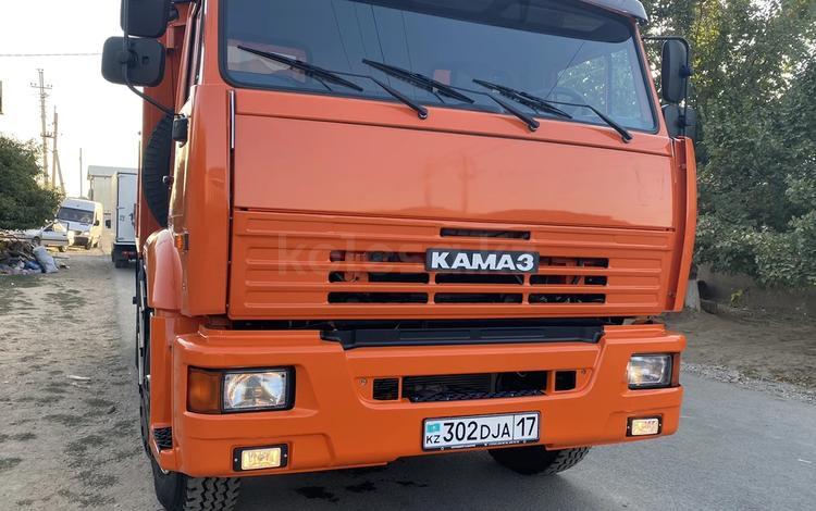 КамАЗ  6520 2005 года за 14 000 000 тг. в Шымкент