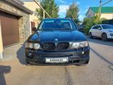 BMW X5 2003 года за 3 500 000 тг. в Костанай – фото 5