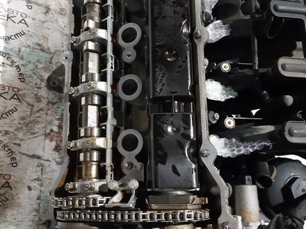 Двигатель м54 2, 0 (Японец Без навесного) за 200 000 тг. в Алматы – фото 2
