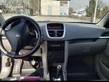 Peugeot 207 2009 года за 2 800 000 тг. в Алматы – фото 4