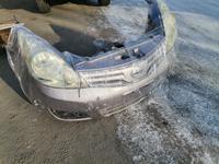 Ноускат мини морда передняя часть кузова ниссан за 170 000 тг. в Алматы