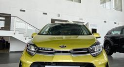 Kia Picanto 2021 года за 6 990 000 тг. в Шымкент