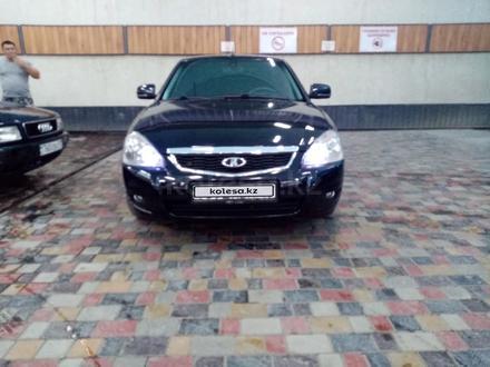 ВАЗ (Lada) 2170 (седан) 2013 года за 1 800 000 тг. в Шымкент – фото 2