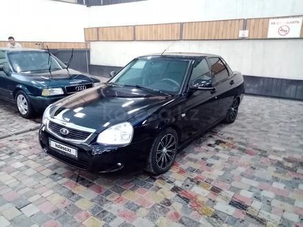 ВАЗ (Lada) 2170 (седан) 2013 года за 1 800 000 тг. в Шымкент – фото 3