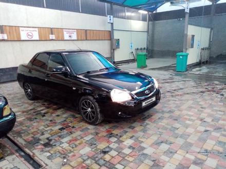 ВАЗ (Lada) 2170 (седан) 2013 года за 1 800 000 тг. в Шымкент – фото 4