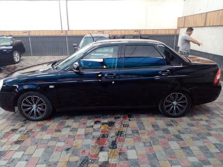 ВАЗ (Lada) 2170 (седан) 2013 года за 1 800 000 тг. в Шымкент – фото 5