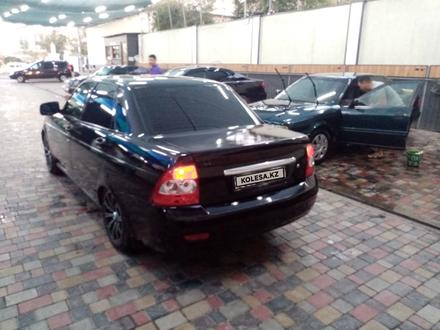 ВАЗ (Lada) 2170 (седан) 2013 года за 1 800 000 тг. в Шымкент – фото 6