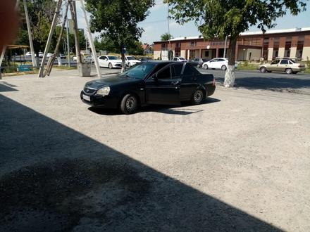 ВАЗ (Lada) 2170 (седан) 2013 года за 1 800 000 тг. в Шымкент – фото 7