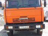 КамАЗ 2007 года за 6 200 000 тг. в Атырау