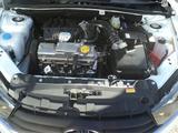 ВАЗ (Lada) Granta 2190 (седан) 2020 года за 4 700 000 тг. в Костанай – фото 3