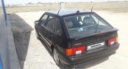 ВАЗ (Lada) 2114 (хэтчбек) 2011 года за 1 250 000 тг. в Уральск