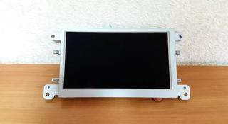 MMI монитор. ремонт Audi A4/A5/Q5 подсветки дисплея за 10 000 тг. в Алматы
